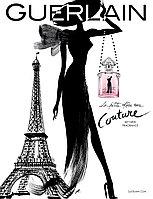 """Guerlain """"La Petite Robe Noire Couture"""" 100 ml"""