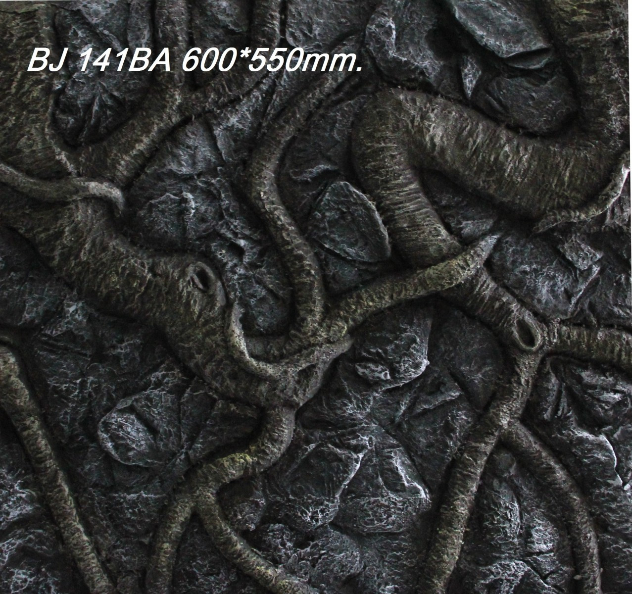 Фон для аквариумов BJ 141 BA