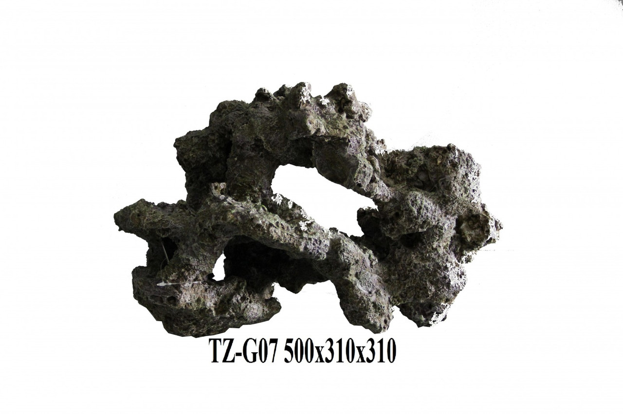 Декоративная скала TZ-G07