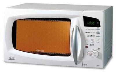 Микроволновая печь Samsung CE 281 DNR