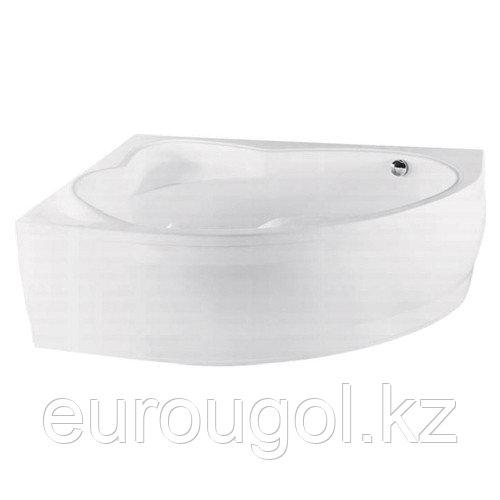 Ванна асимметричная Santek Эдера 170x110 см