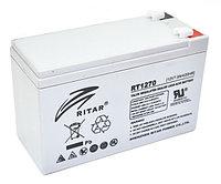 "Аккумуляторная  батарея   "" 12V 7.2 Ah  RT 1270(151x65x95)"""