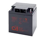 """Аккумуляторная  батарея   """"12V 40 Ah  GPL 12400(195х160х170)"""""""