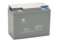 """Аккумуляторная  батарея   """"12V 50 Ah  SP12-50(255х130х200)"""""""