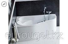 Ванна угловая Santek Ибица 150 на 100 см