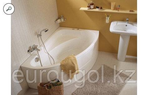 Ванна угловая Santek Гоа 150 на 100 см