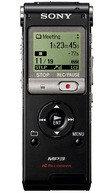 Диктофон цифровой Sony ICD-UX200F, 2Gb - Black, фото 1