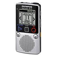 Диктофон Olimpus DP-20  69 часов записи