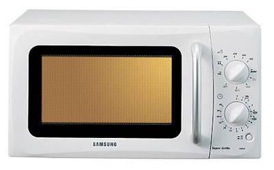 Микроволновая печь Samsung PG 81 R