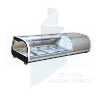 Витрина холодильная для суши STARFOOD 42L
