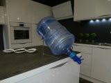 Подставка для бутыли с водой 19л.