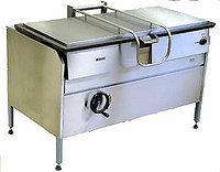Сковорода электрическая СЭСМ-0.5ЛЧ опрокидывающаяся