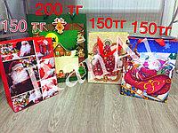 Новогодние пакеты , фото 1