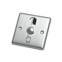 Кнопка выхода врезная (из нержавеющей стали) AL302 ,
