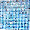 Мозаика стеклянная NO 105F