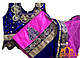 Индийский костюм женский (подростковый размер 32, 34, 36), фото 3