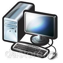 DaStore Products WS-C5446-8/W7 рабочая станция