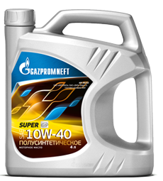 Gazpromneft GL-5 80/90 4л