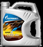 Gazpromneft Super 10w 40 5л