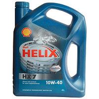 SHELL Helix Plus 10w 40 1л
