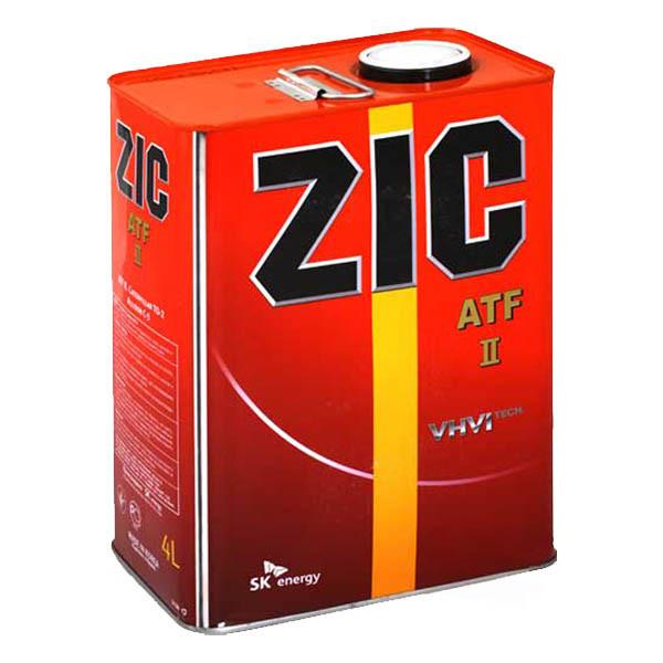 ZIC АТФ С2 4л