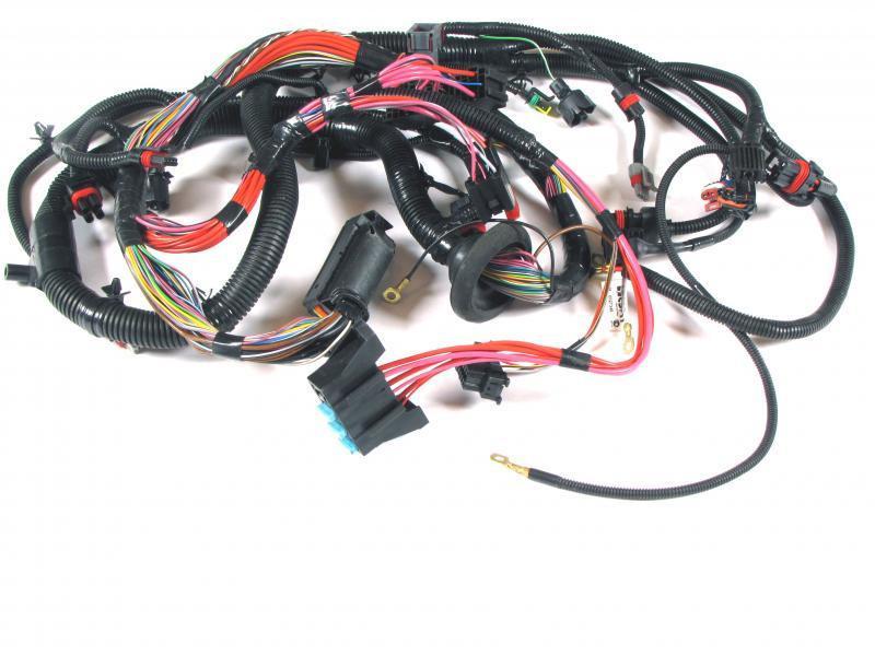 Автопроводка 3302 Бизнес УМЗ 4216 (с кабелем антенны) Евро-4