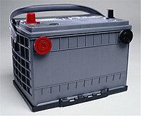 Аккумуляторные батареи 6СТ- 66 Биг Сити