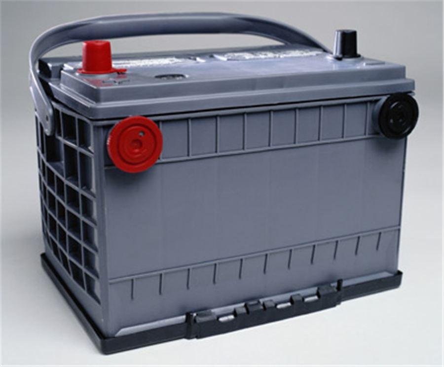 Аккумуляторные батареи 6СТ-100 СИЛЬВЕР СТАР