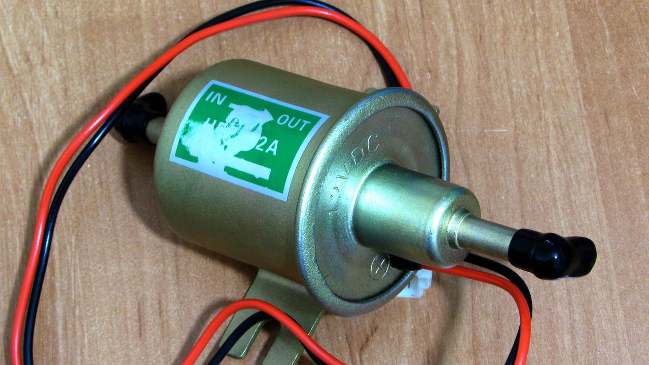 Бензонасос  электронный Гз,В 405,4216  Siemens Евро-2