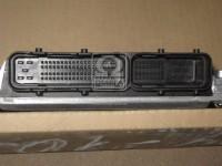 Блок управления раздаточной коробкой УАЗ Dymos (ЗМЗ)