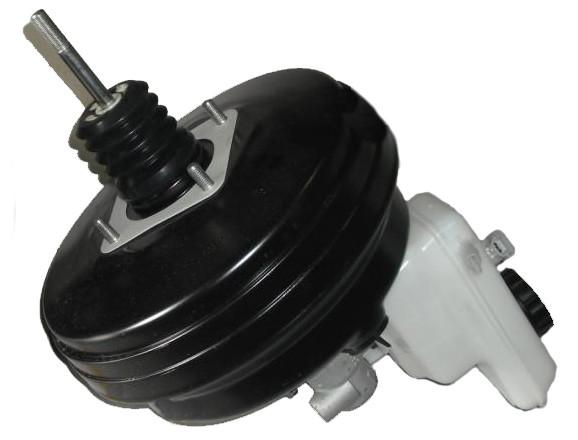 Вакуум УАЗ-3162 (блок ГТЦ)  (CONTINENTAL TEVES AG OHG FRANK)