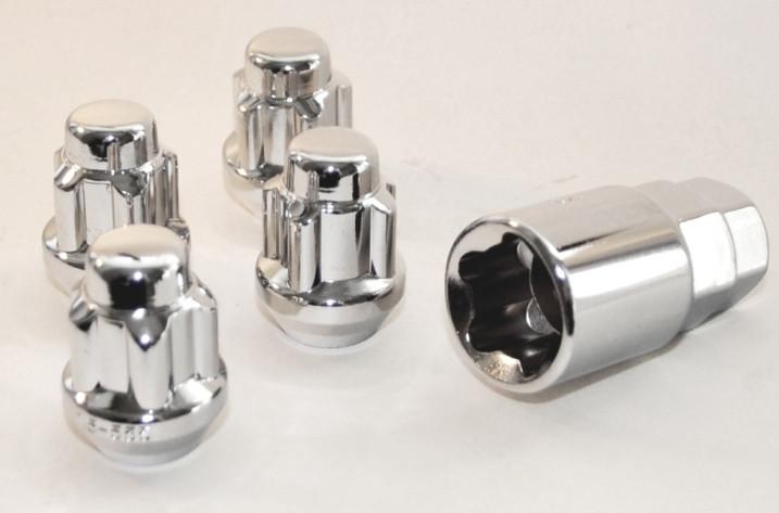 Гайка М16*1,5 пальца амортизатора шпильки