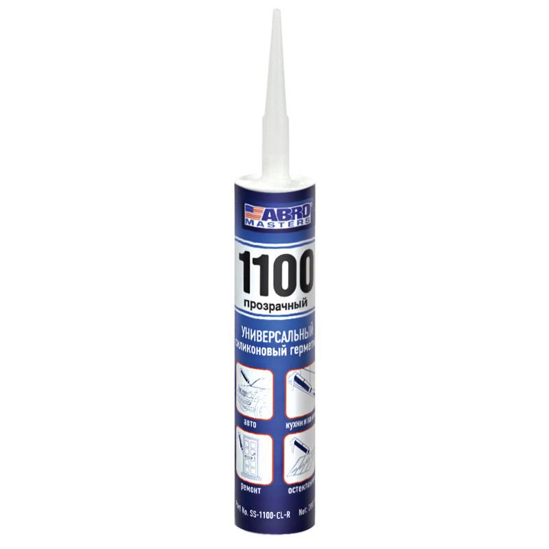 Герметик DIRKO 100гр Серый (универсальный)