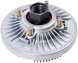 Гидромуфта помпы УАЗ н/о (под 11лоп. вентилятор) (3909-94-1308070)