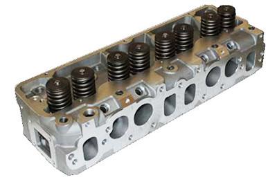 Головка блока двигателя Cummins ISF 3.8 5258275 МТ