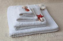 Набор белых полотенец. Турция.