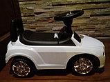 Толокар машинка Bentley Бэнтли (АНАЛОГ), фото 4