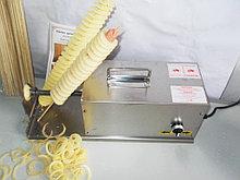 Аппарат для приготовления спиральных чипсов Kobor электрический