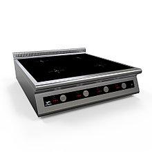Плита индукционная настольная Kobor 900