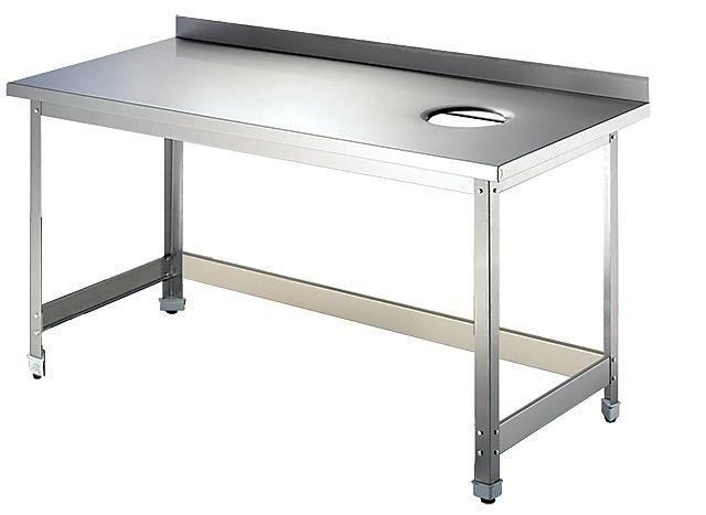 Стол для сбора отходов ATESY