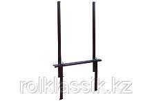 Сборно/разборная рама для стандартных комплектов откатных ворот SELF