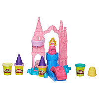 """Игровой набор пластилина """"Чудесный замок Авроры"""", фото 1"""