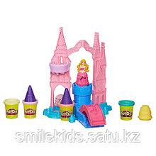 """Игровой набор пластилина """"Чудесный замок Авроры"""""""