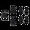 Condor Pемкомплект карабинов (7шт) для снаряжения Condor 221067: Buckle Repair Kit