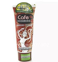 Крем для похудения Body Slimming Cream Кофе гель
