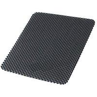 Коврик силиконовый антискользящий для панели автомобиля ( комплетк 2 шт )