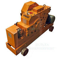 Станок для резки арматуры GROST RC-50М01