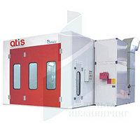 Окрасочно-сушильная камера ATIS AQUA Basic
