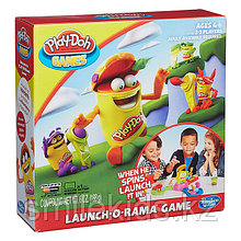 Настольная игра Play-Doh