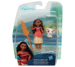 Hasbro Disney Моана из Океании (7 см), в ассортименте
